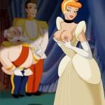 Cinderella Disney cartoon sex
