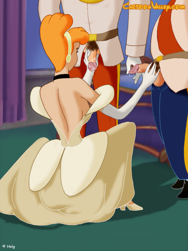 Disney sex cartoons