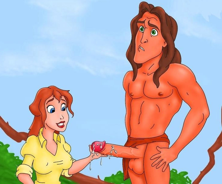 Disney porn cartoons