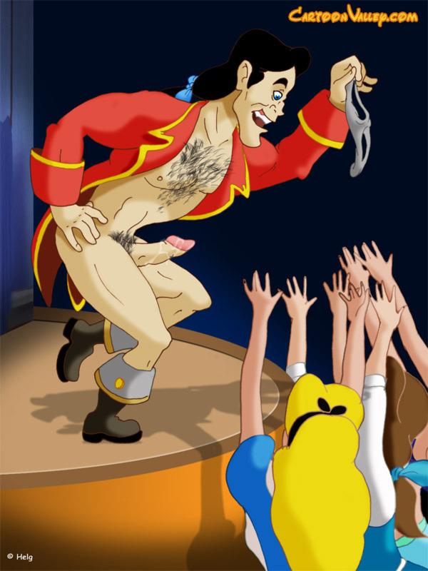 Disney sex comics pics