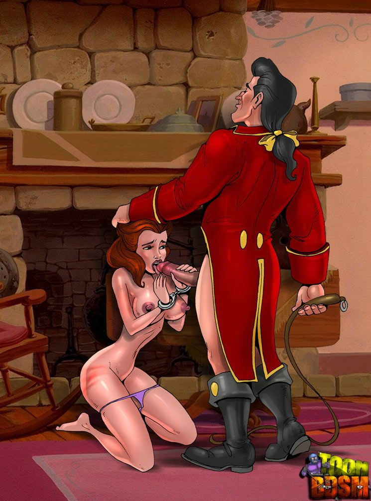 Cartoon porno photos